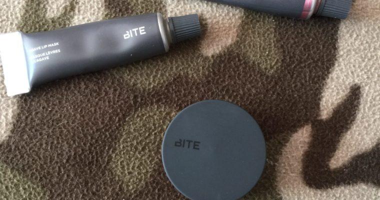 bite me.  #thisisnotafountainpen :)